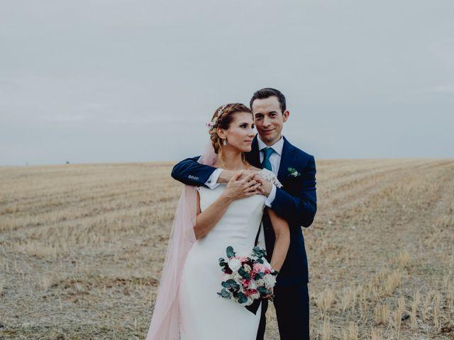 La boda de Jose y Vanessa en Toledo, Toledo 130