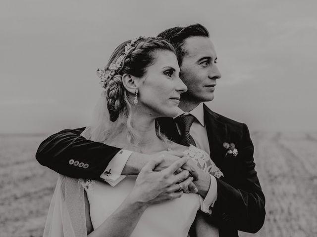 La boda de Jose y Vanessa en Toledo, Toledo 131