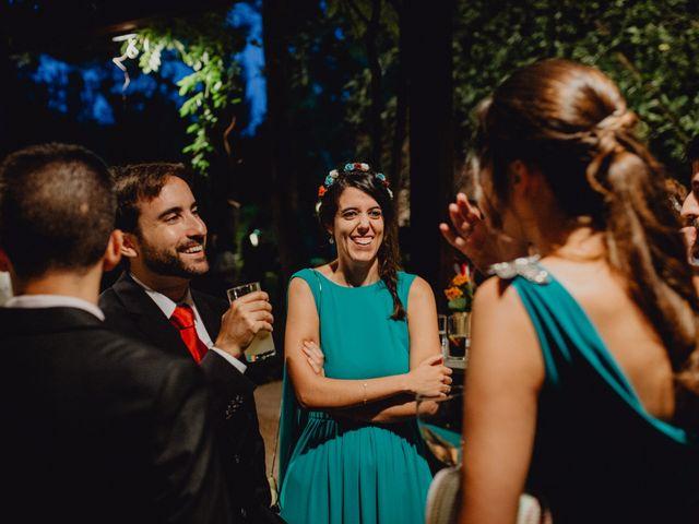La boda de Jose y Vanessa en Toledo, Toledo 136