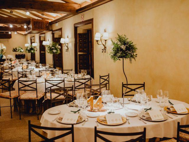 La boda de Jose y Vanessa en Toledo, Toledo 137