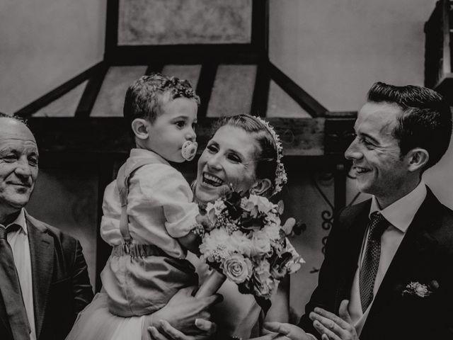 La boda de Jose y Vanessa en Toledo, Toledo 141