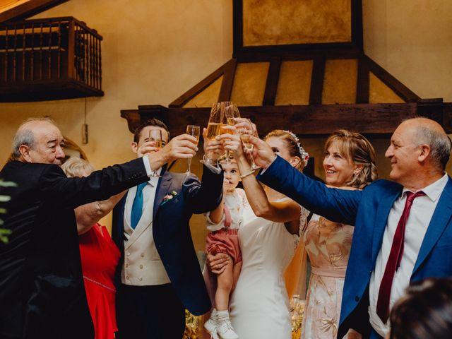La boda de Jose y Vanessa en Toledo, Toledo 142