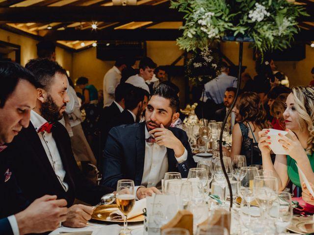 La boda de Jose y Vanessa en Toledo, Toledo 145