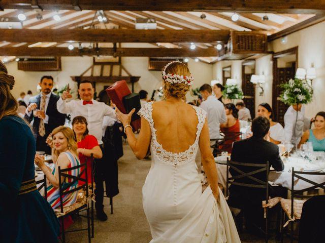 La boda de Jose y Vanessa en Toledo, Toledo 148