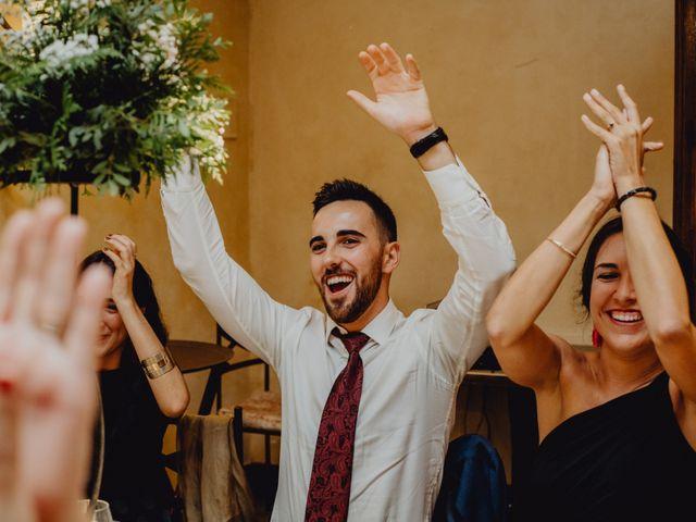 La boda de Jose y Vanessa en Toledo, Toledo 152