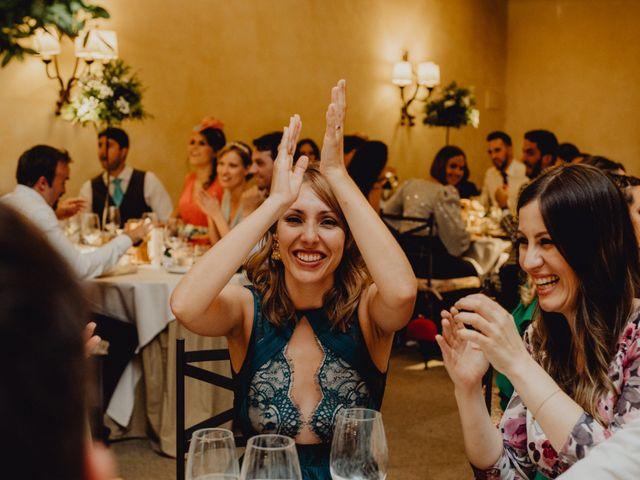 La boda de Jose y Vanessa en Toledo, Toledo 154