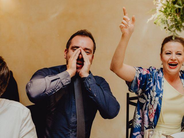 La boda de Jose y Vanessa en Toledo, Toledo 157