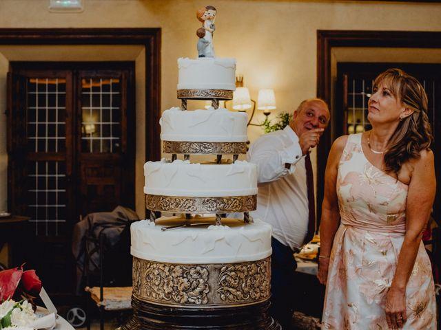 La boda de Jose y Vanessa en Toledo, Toledo 158