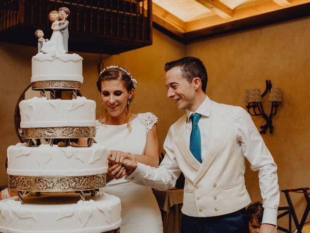 La boda de Jose y Vanessa en Toledo, Toledo 160