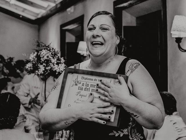 La boda de Jose y Vanessa en Toledo, Toledo 163