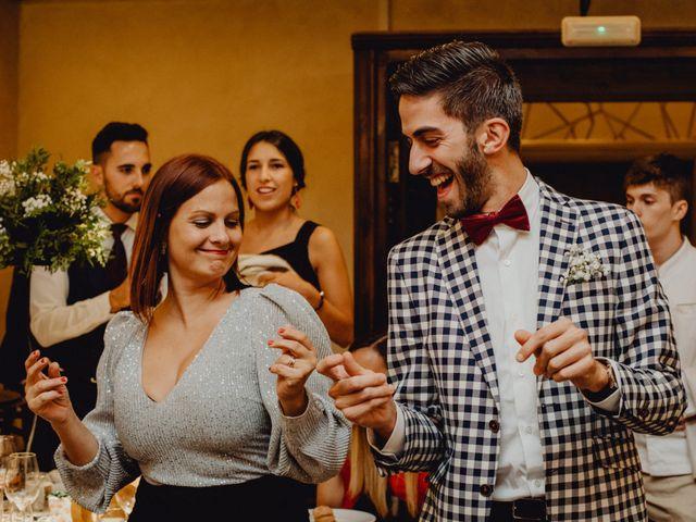 La boda de Jose y Vanessa en Toledo, Toledo 164