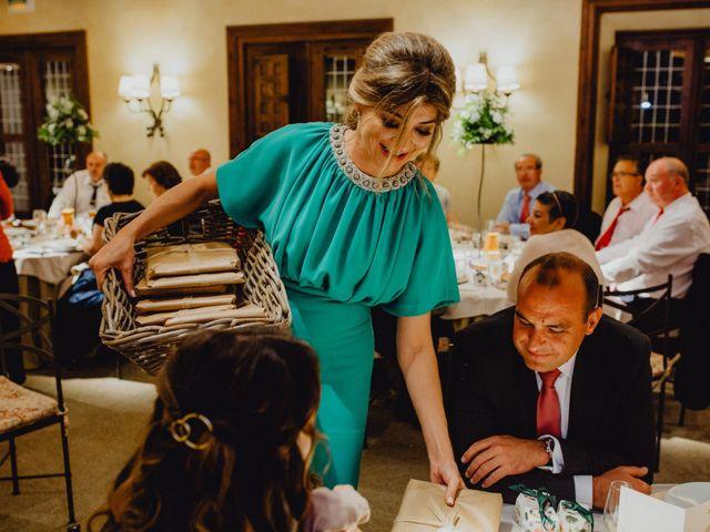La boda de Jose y Vanessa en Toledo, Toledo 165