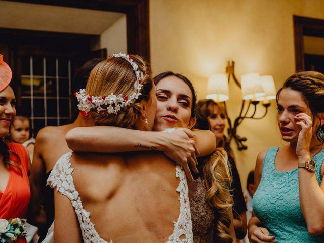 La boda de Jose y Vanessa en Toledo, Toledo 169