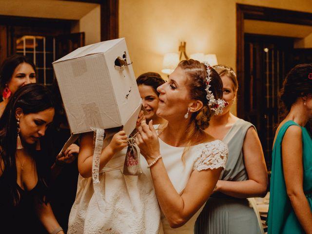 La boda de Jose y Vanessa en Toledo, Toledo 170
