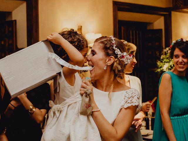 La boda de Jose y Vanessa en Toledo, Toledo 171