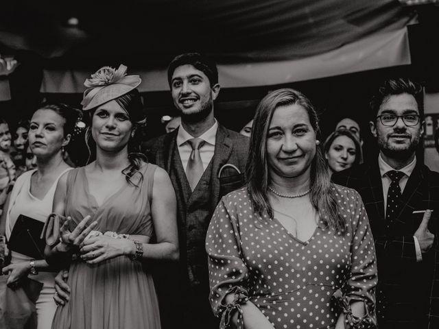 La boda de Jose y Vanessa en Toledo, Toledo 173