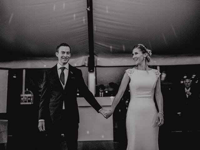 La boda de Jose y Vanessa en Toledo, Toledo 175