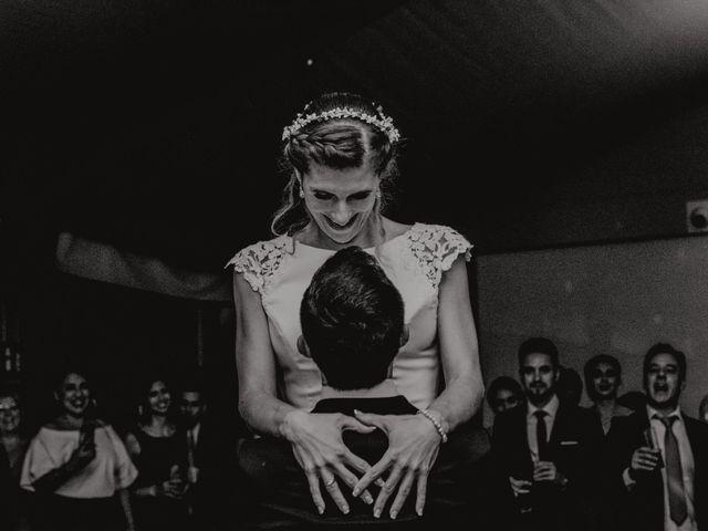 La boda de Jose y Vanessa en Toledo, Toledo 178