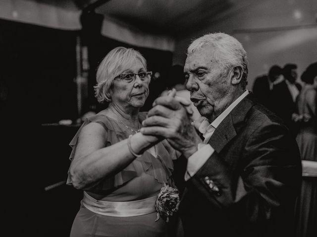 La boda de Jose y Vanessa en Toledo, Toledo 182