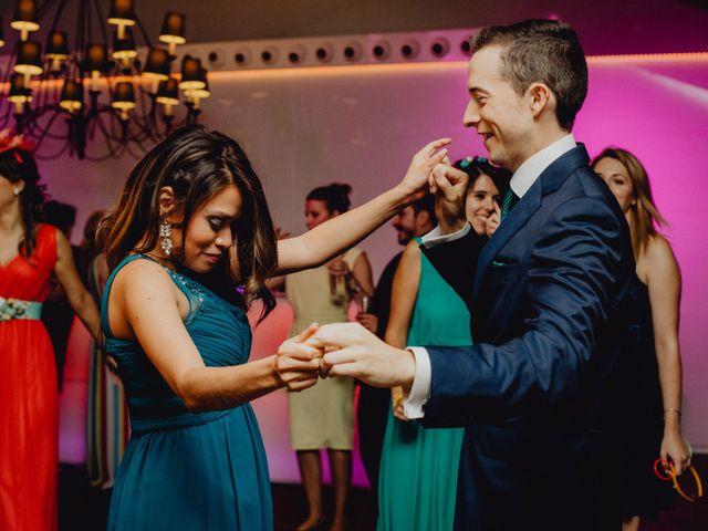 La boda de Jose y Vanessa en Toledo, Toledo 196