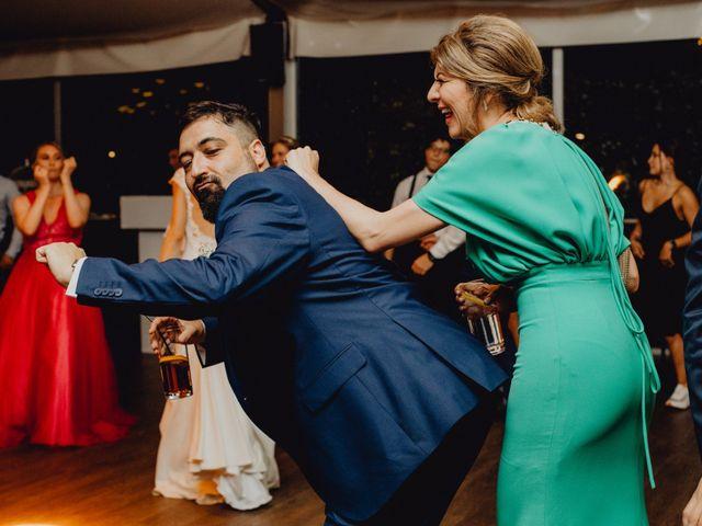 La boda de Jose y Vanessa en Toledo, Toledo 204