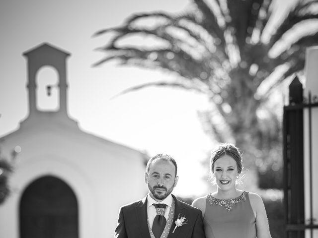 La boda de Alberto y Yolanda en Aranjuez, Madrid 5