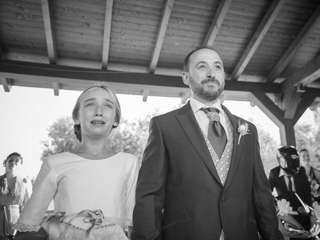La boda de Alberto y Yolanda en Aranjuez, Madrid 9