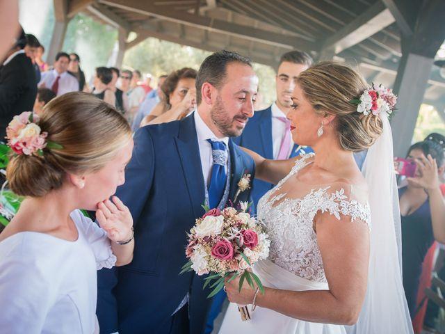La boda de Alberto y Yolanda en Aranjuez, Madrid 10