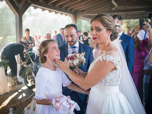 La boda de Alberto y Yolanda en Aranjuez, Madrid 12