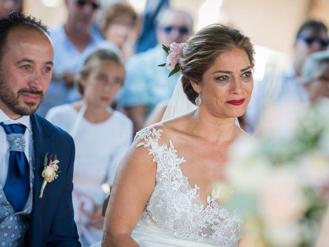 La boda de Alberto y Yolanda en Aranjuez, Madrid 13