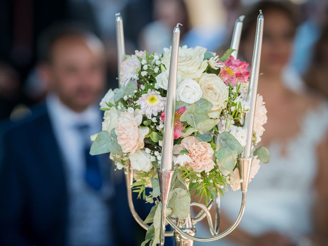 La boda de Alberto y Yolanda en Aranjuez, Madrid 15