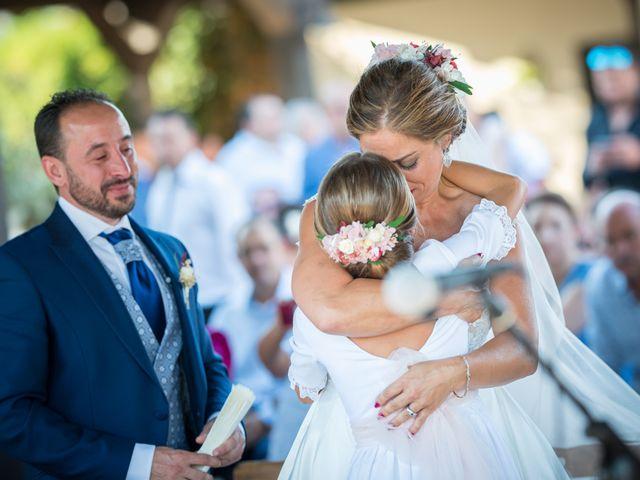 La boda de Alberto y Yolanda en Aranjuez, Madrid 19
