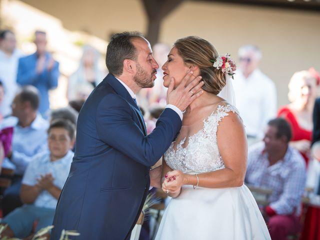 La boda de Alberto y Yolanda en Aranjuez, Madrid 20