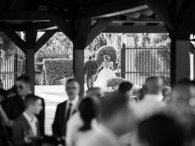 La boda de Alberto y Yolanda en Aranjuez, Madrid 23