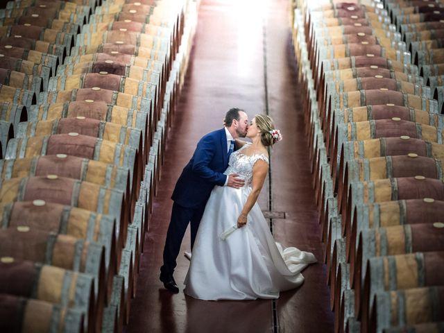 La boda de Alberto y Yolanda en Aranjuez, Madrid 25