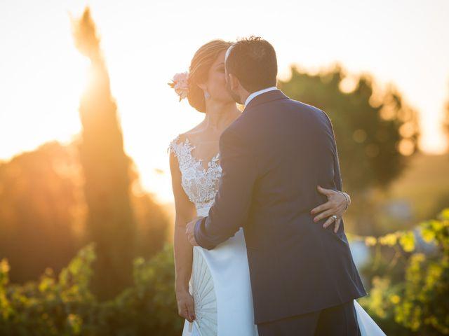 La boda de Alberto y Yolanda en Aranjuez, Madrid 33