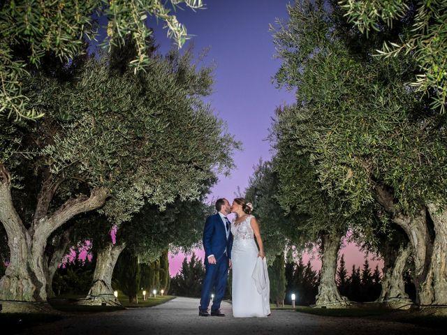 La boda de Alberto y Yolanda en Aranjuez, Madrid 36