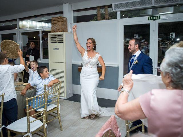 La boda de Alberto y Yolanda en Aranjuez, Madrid 38