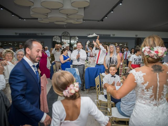 La boda de Alberto y Yolanda en Aranjuez, Madrid 39