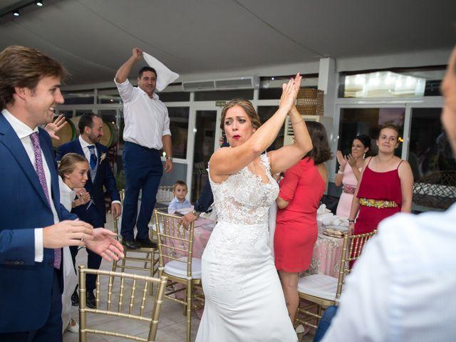 La boda de Alberto y Yolanda en Aranjuez, Madrid 40