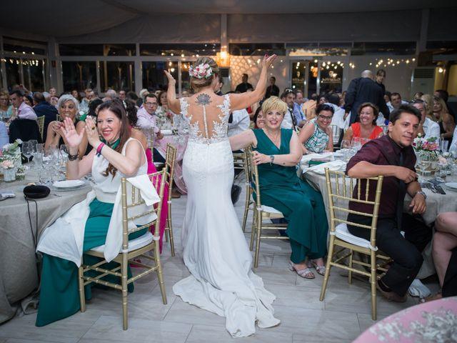 La boda de Alberto y Yolanda en Aranjuez, Madrid 41