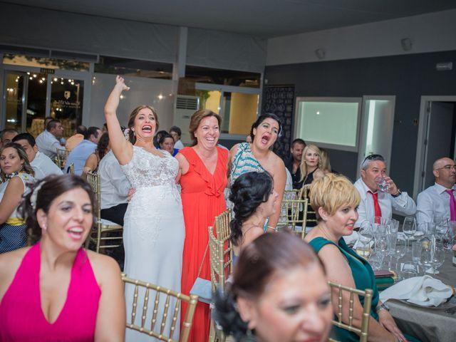 La boda de Alberto y Yolanda en Aranjuez, Madrid 42