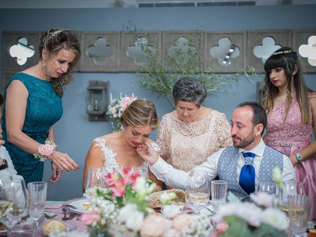 La boda de Alberto y Yolanda en Aranjuez, Madrid 44