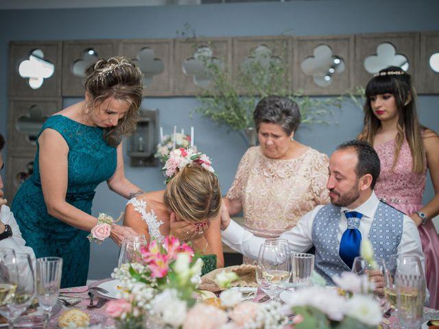 La boda de Alberto y Yolanda en Aranjuez, Madrid 45
