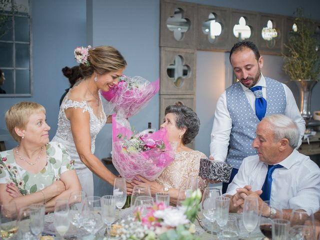 La boda de Alberto y Yolanda en Aranjuez, Madrid 49