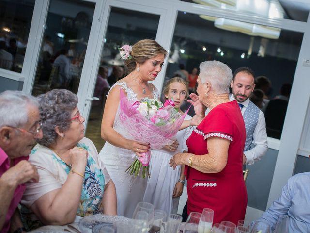 La boda de Alberto y Yolanda en Aranjuez, Madrid 50