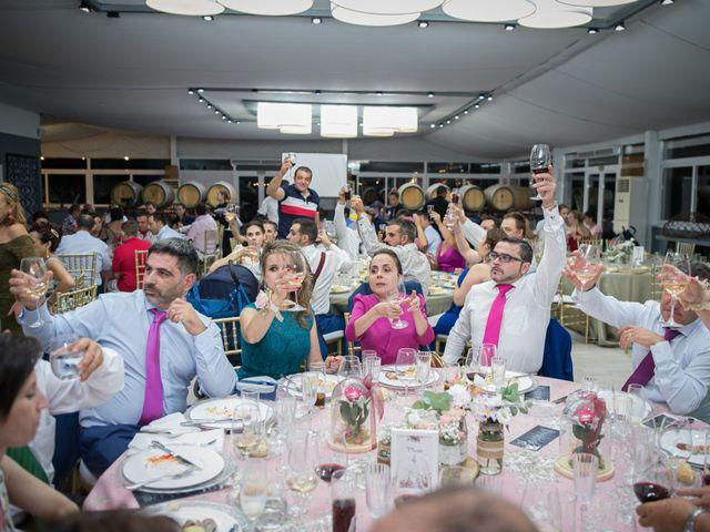 La boda de Alberto y Yolanda en Aranjuez, Madrid 54