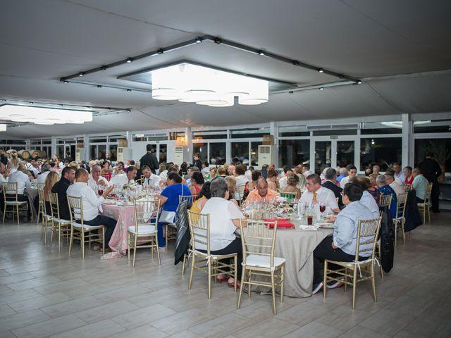 La boda de Alberto y Yolanda en Aranjuez, Madrid 55