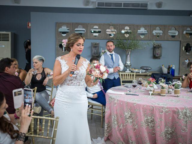 La boda de Alberto y Yolanda en Aranjuez, Madrid 56