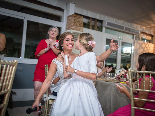 La boda de Alberto y Yolanda en Aranjuez, Madrid 59